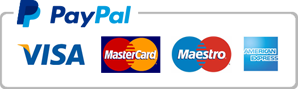 Paypal Card Icons
